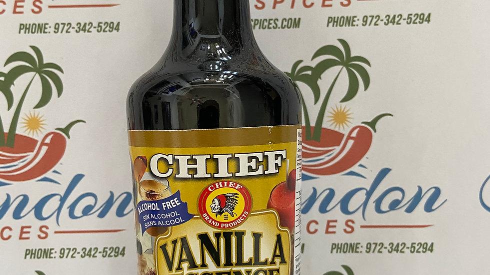 Chief Essence - Vanilla