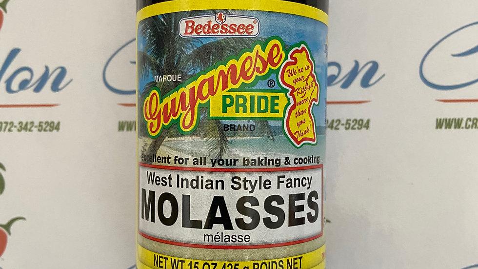 Molasses  - Guyanese Pride