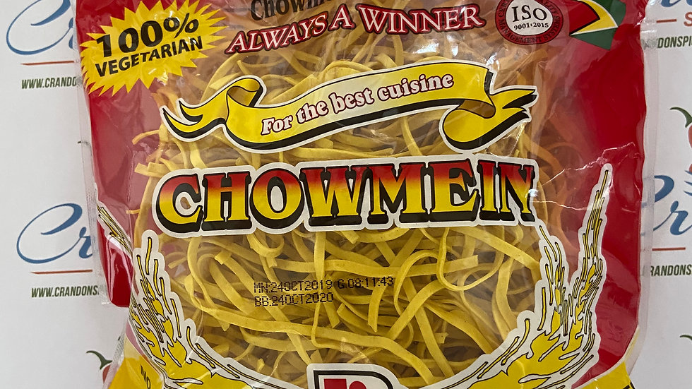 Champion Chowmein Noodles   Course