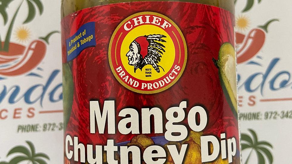 Chutney Dip - Mango