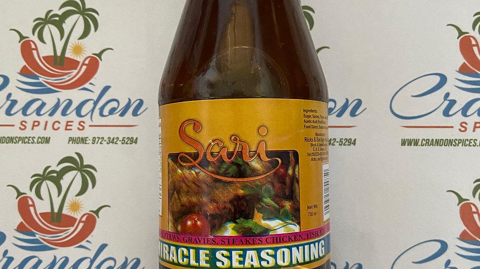 Miracle Seasoning  -  Sari