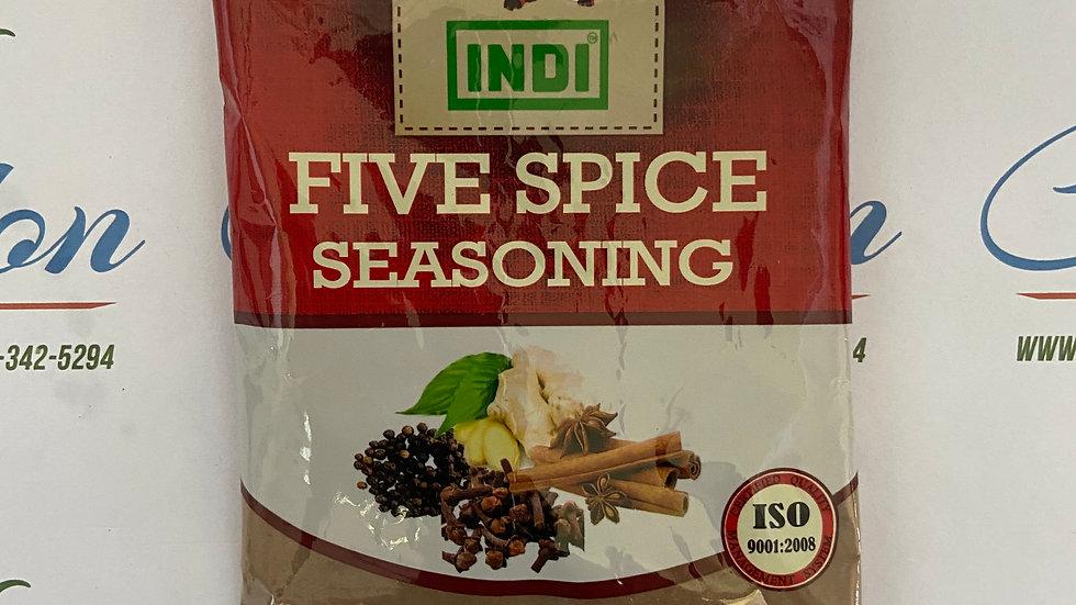 Indi  Five Spice Seasoning