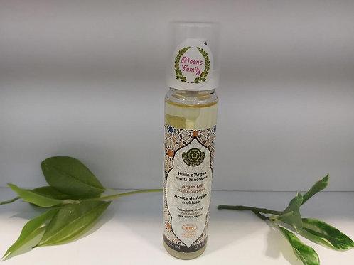 純摩洛哥堅果油(100ML)