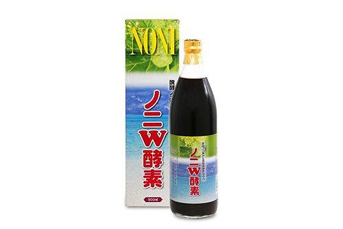 諾麗果酵素 (買3送1)