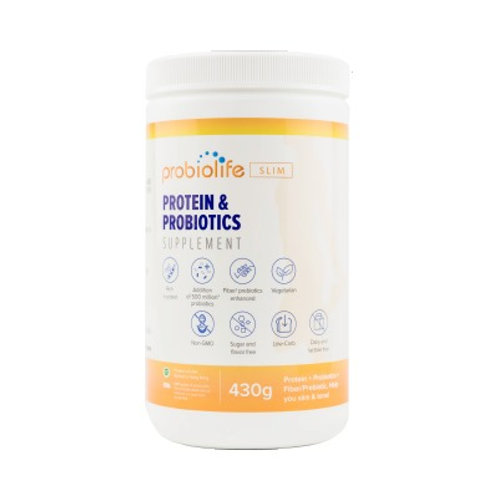 ProbioLife 益纖蛋白 (家用裝)