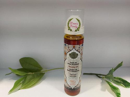 玫瑰果油(100ml)