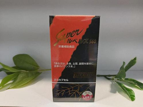 日本清血地龍丹