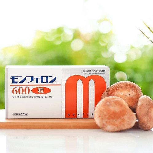 LEM 香菇菌絲體