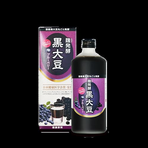 藍莓黑大豆酵素 (買3送1)