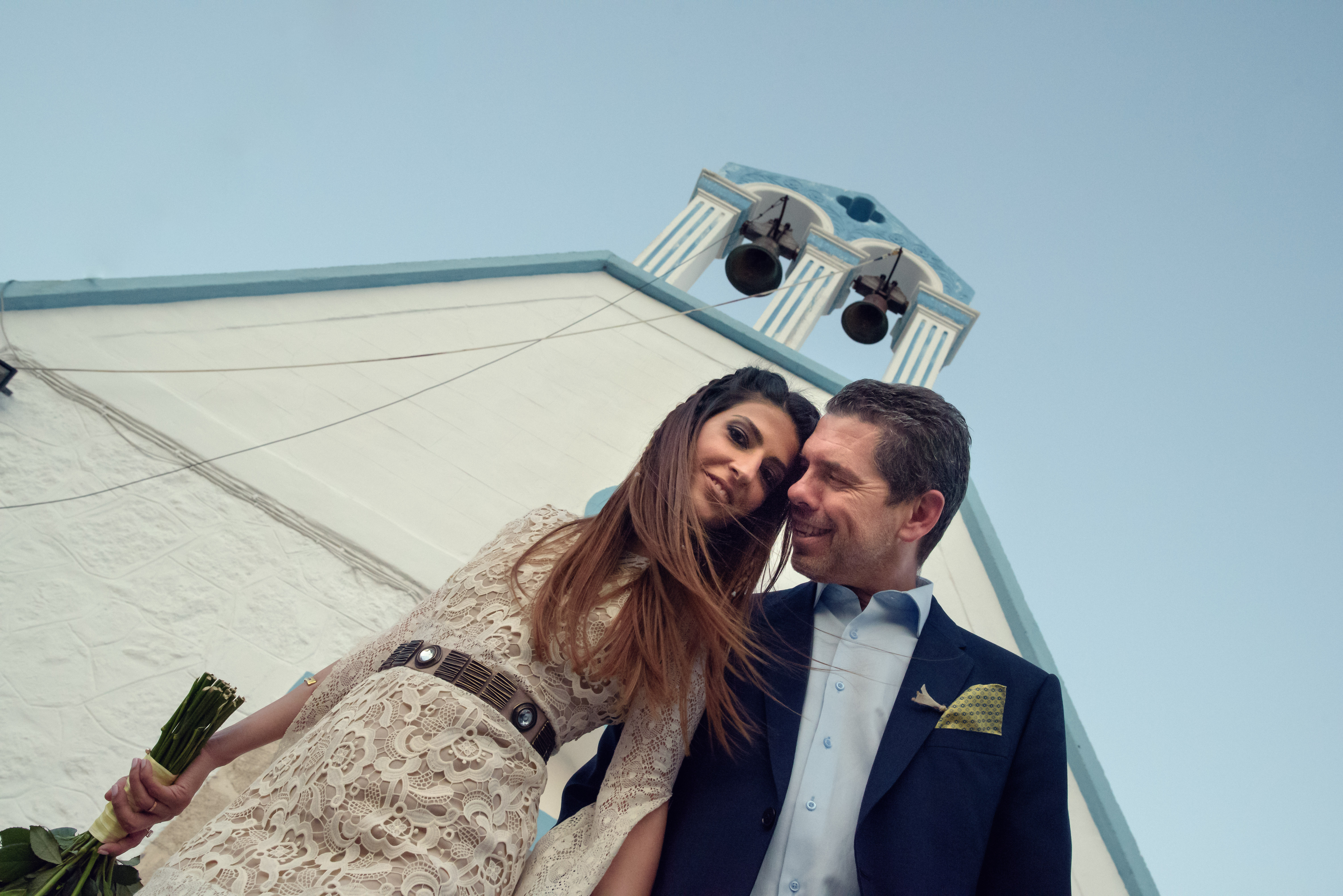 wedding photographer  in chania