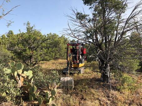 Breaking Ground on Alder Ridge