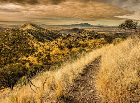 Arizona Trail CLOSED for Border Wall Construction in Coronado National