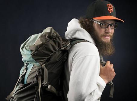Legend Sets New FKT on the Arizona Trail