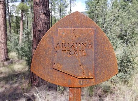 Arizona Trail Annual Report
