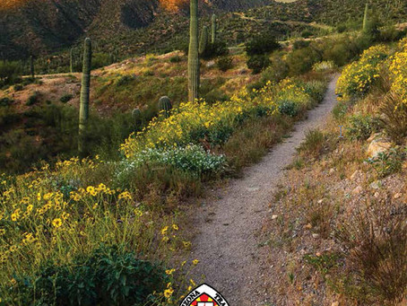 Arizona Trail Annual Report
