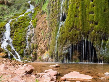 Arizona Trail Water Report Now Online