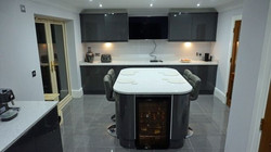 Fitted Kitchen - Clowne,Chesterfield