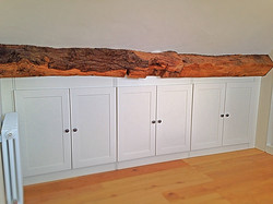 Fitted furniture storage-Wingerworth
