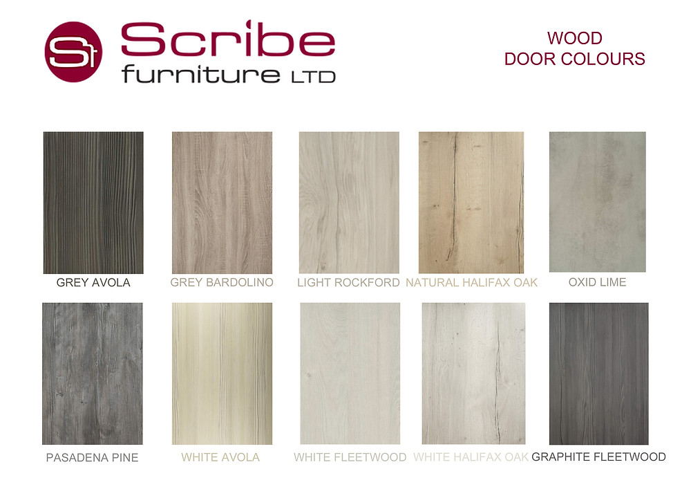 Scribe furniture bespoke fitted wardrobes chesterfield