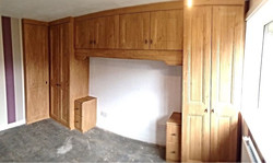 Bespoke Fitted Wardrobes Design