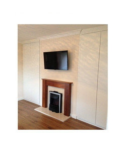 Fitted furniture designed - Ashgate