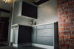 Fitted kitchen design & installation