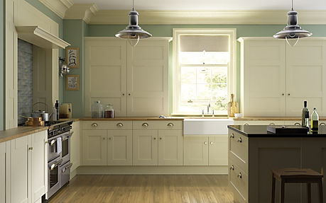 Fitted Kitchens made to measure, designed and installed to suit you. Chesterfield, Sheffield, Derbyshire