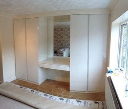 Fitted Wardrobes in Sheffield