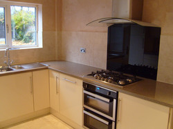 Fitted Kitchens Designed & installed