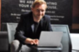 Nehmen Sie mit Andreas Koloka kontakt auf - einfach und unkompliziert