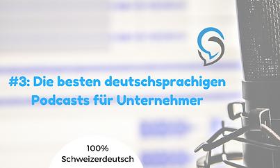Social Media Coach Podcast - Die besten deutschsprachigen Podcasts für Unternehmer