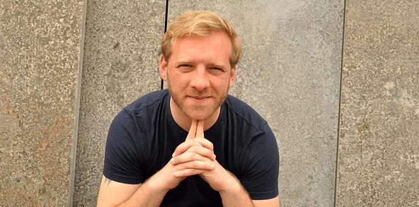 Andreas Koloska - Schweizer Social Media Coach