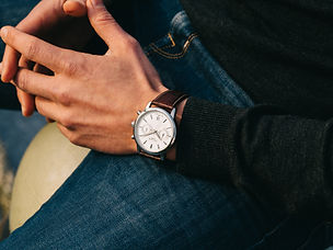 Chronograph 42mm