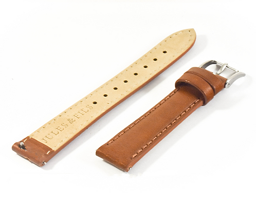 Dauphine Classic 34mm Brown strap
