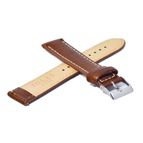 Classic 40mm Brown strap