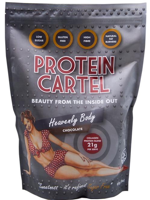 Protein Cartel 910g