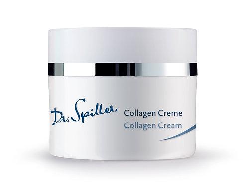 Collagen Cream - Dr Spiller