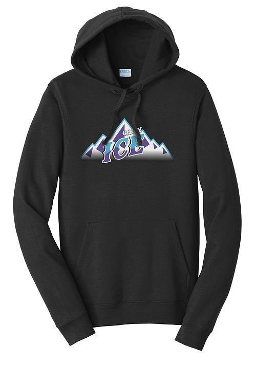 Cincy Ice hooded sweatshirt