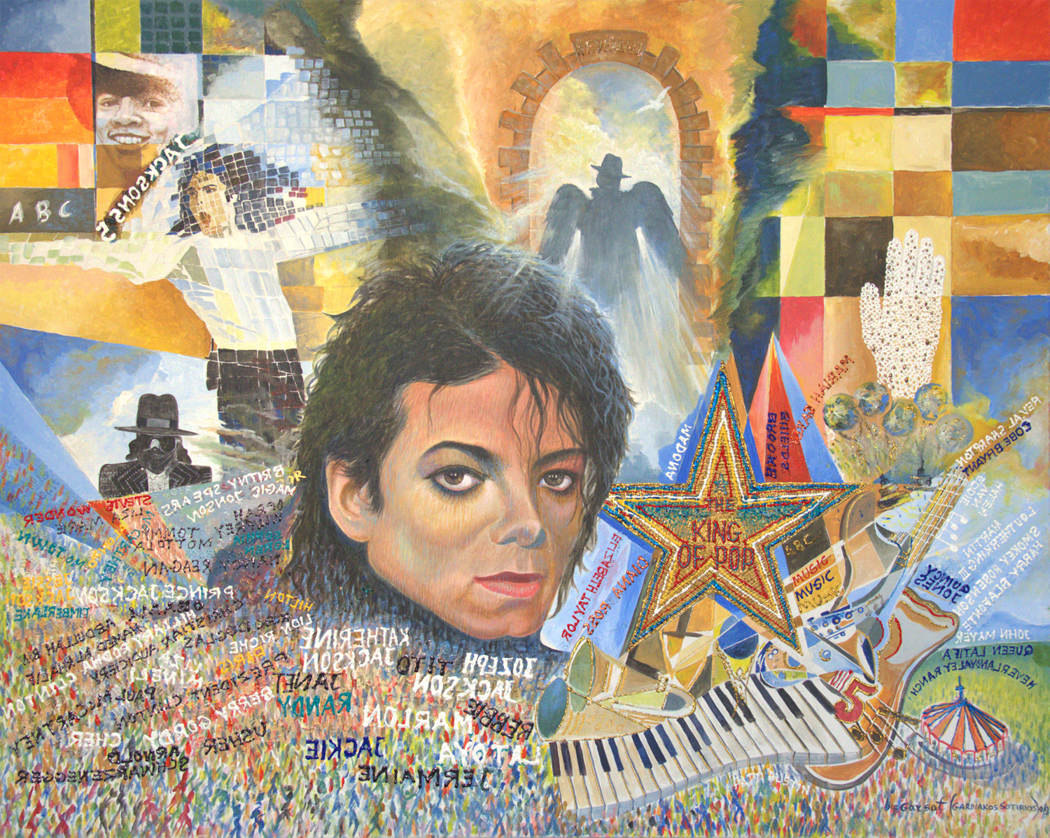 King of Pop 2009.jpg