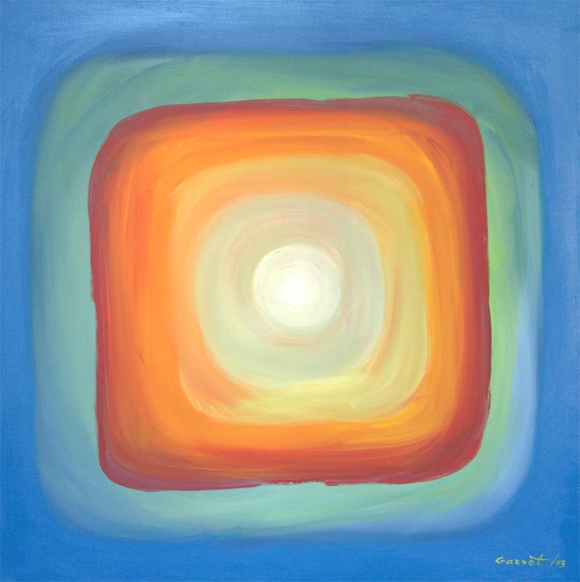 Hypnotic Moon 2003 48 x 48 acrylic on canvas.jpg