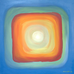 Hypnotic Moon 2003 48 x 48 acrylic on canvas.jpg