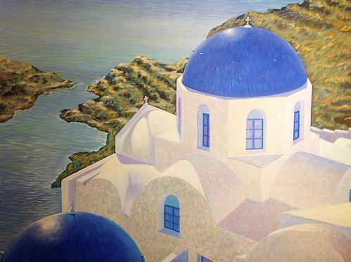 Aegean Church