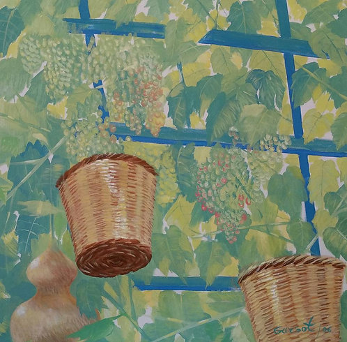 Vine Baskets