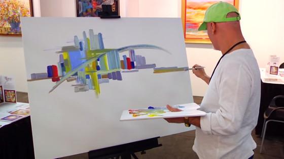 ART EXPO NEW YORK May 3rd, 2014