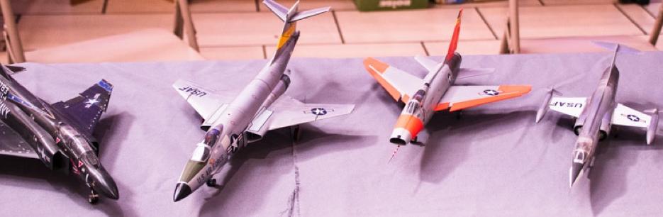 Michael Kennedy's Aircraft