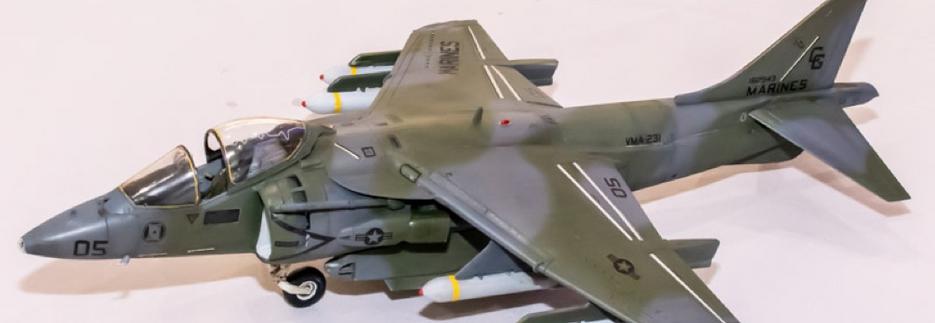 Rick Wongsing's A-8V