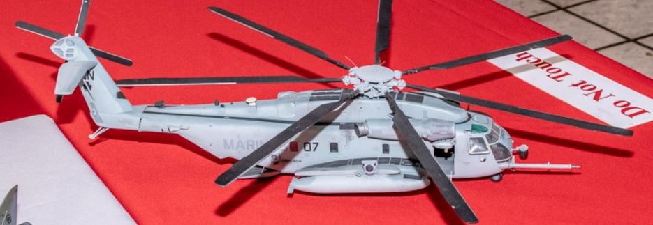 Rick Wongsing's CH-53