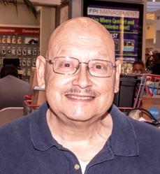 Duane Vasquez