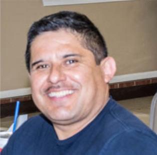 Roger Gutierrez