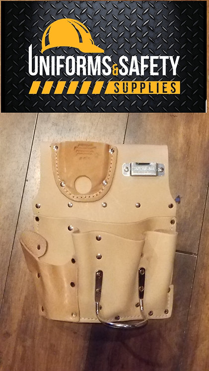 American Leathercraft 485 DRYWALL TOOL POUCH